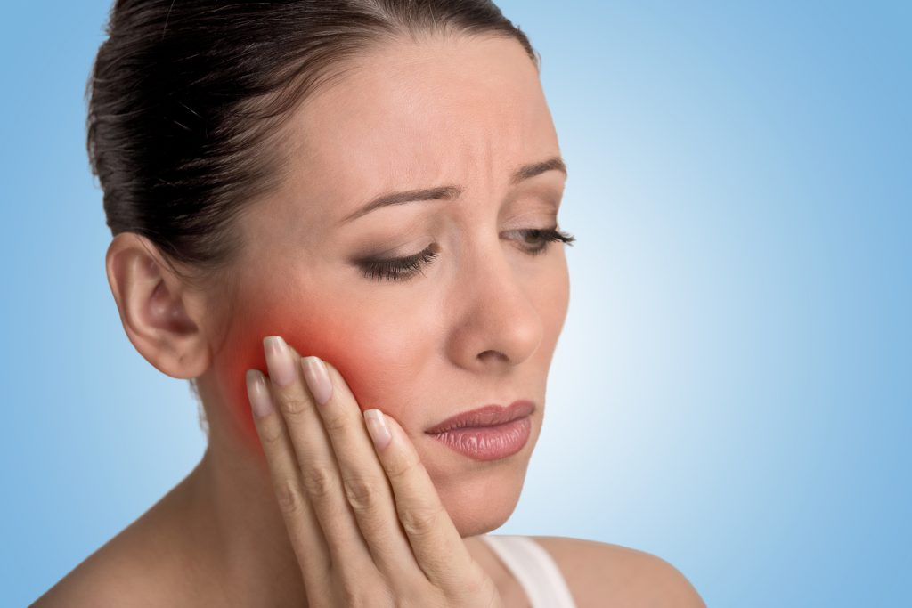 how do i know if i need a root canal from a dentist in coral gables