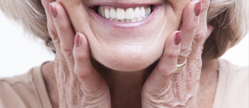 get your denture smile restoration in miami